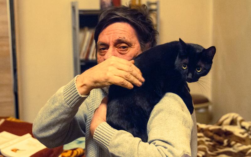 Octavian Soviany interviu Hyperliteratura pisica