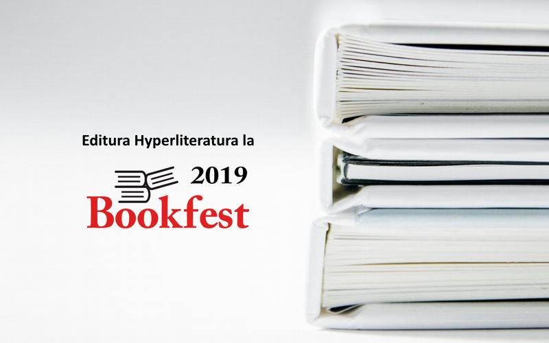 Hyperliteratura Bookfest 2019