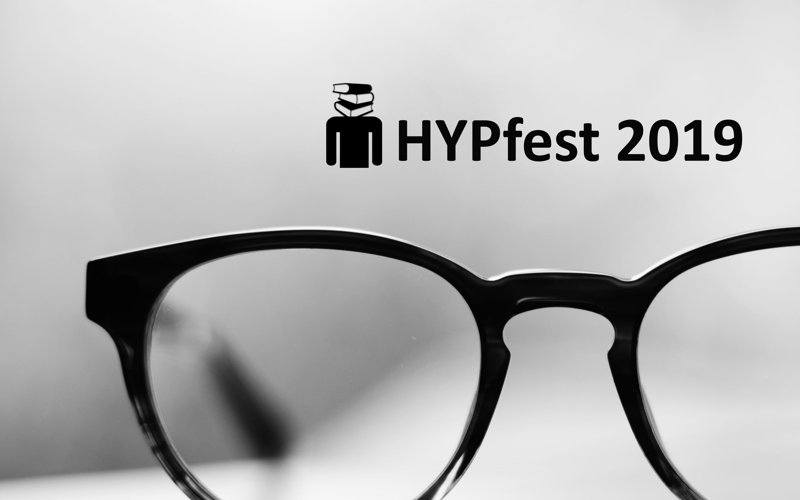 Hypfest 2019, Editura Hyperliteratura