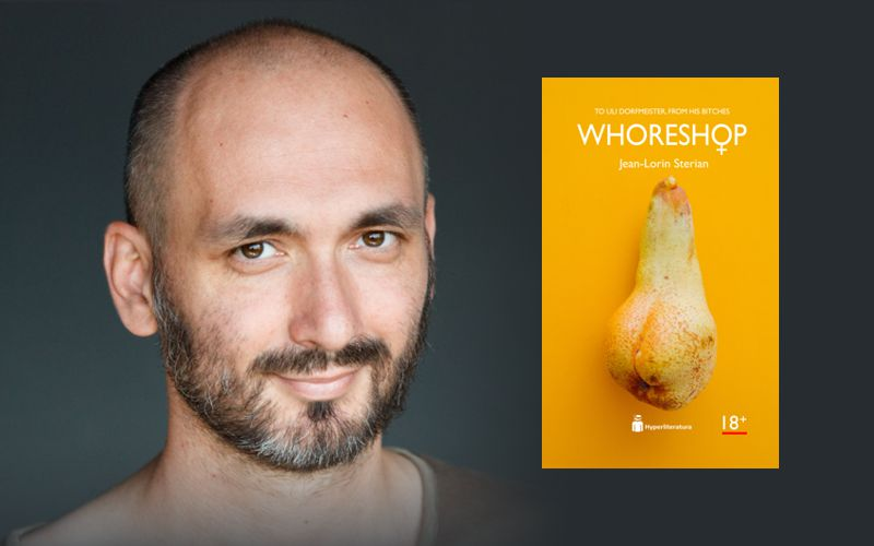 Jean Lorin-Sterian, Whoreshop, Editura Hyperliteratua