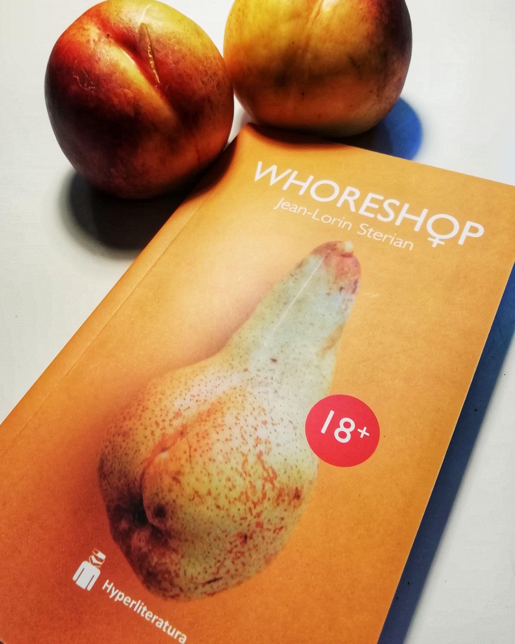 WhoreShop, Jean Lorin-Sterian, Hyperliteratura