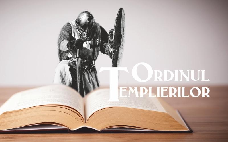 Ordinul Templierilor, Emanuel Iavorenciuc